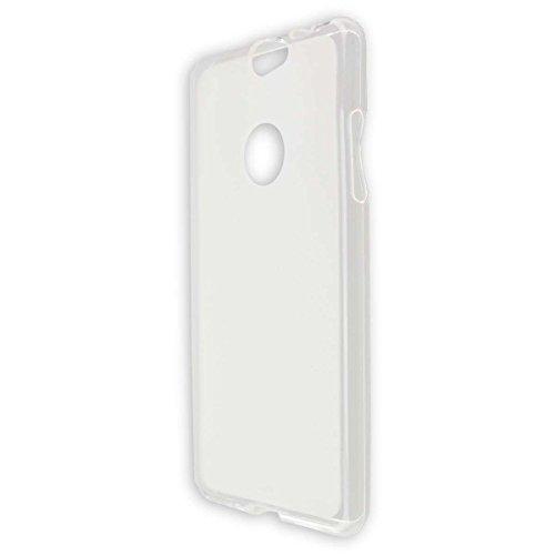 caseroxx TPU-Hülle für Coolpad Max, Handy Hülle Tasche (TPU-Hülle in transparent)