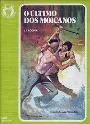 O último dos Moicanos Volume 7