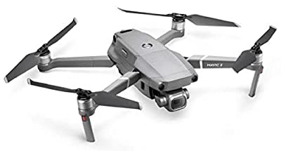 DJI Mavic 2 Series - Care Refresh service plan (Valid for 12 Months), Offers Two Replacement Units Within A Year, Water Damage Coverage, Rapid Support, Drone service plan, Mavic 2 Series Accessories