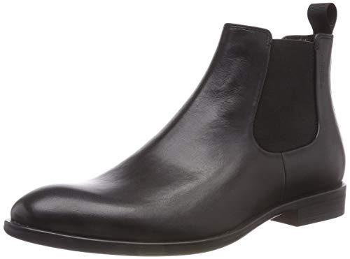 Vagabond Herren Harvey Chelsea Boots, Schwarz (Black 20), 43 EU