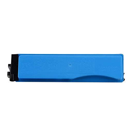 Kyocera TK-573 - Cartucho de tóner compatible con impresoras Kyocera FS-C5400 P7035cdn, color azul