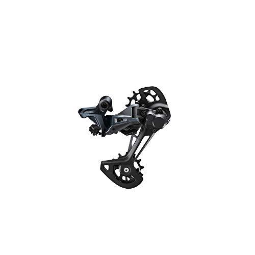 Shimano SLX M7120 12 V Shadow+ SGS Dir 45D Ciclismo Unisex Adulto, Multicolore