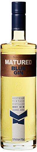 Blue Gin Reisetbauer Matured Limited Edition (1 x 0.7 l)