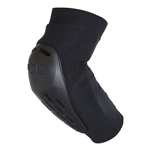 POC Vpd System Lite Elbow Helm, Uranium Black, L