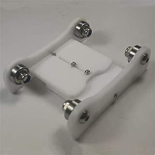 HEASEN Printrbot Adjustable Spool Coaster 3 D Printer Filament Holder Spool Holder
