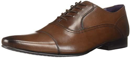 Ted Baker London Men's^Men's ROGRR 2 Shoes, Brown, 14