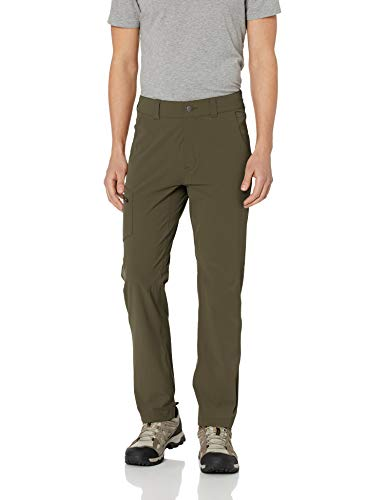 What Size is 34 in Mens Pants?