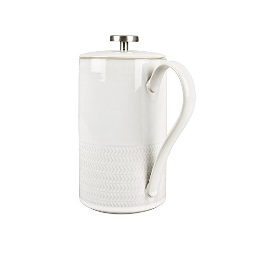 Denby French Press Coffee Maker