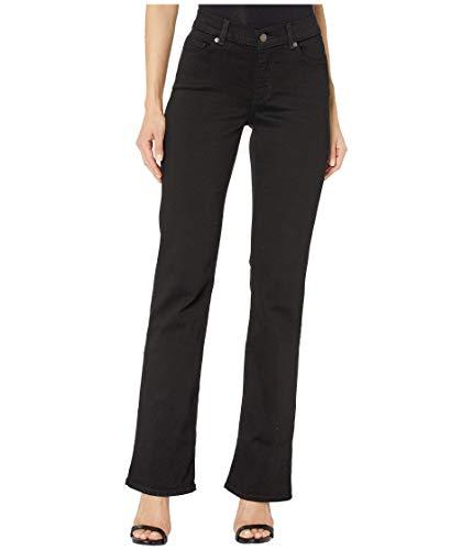 Levi's Women's Boot-Cut Classic Jeans, Soft Black, 29 Regular