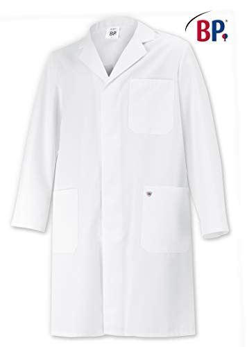 BP® Laborkittel Damen & Herren 1656 Medizin Kittel Med&Care® M