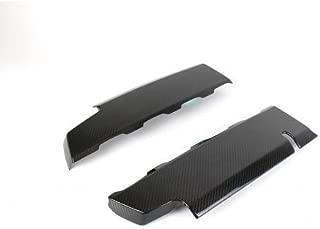 APR Performance CBE-VETTEFUEL Carbon Fiber Fuel Rail Cover (Pair C7)
