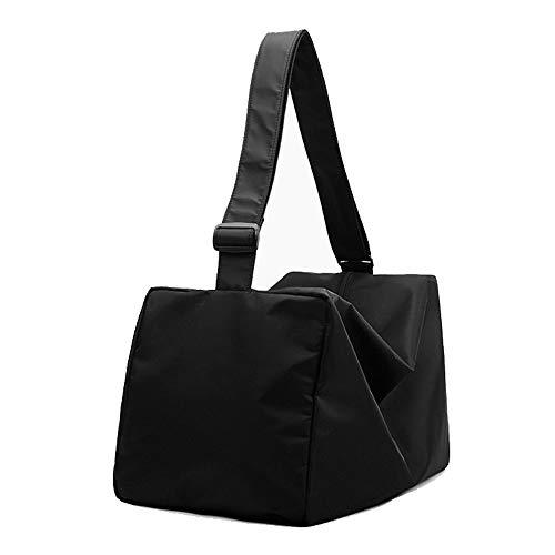 CoRxg Unisex draagbare tas voor sport en vrije tijd in de vorm van een reistas opbergtas om op te hangen met schoenenkast, onafhankelijk van reismogelijkheden