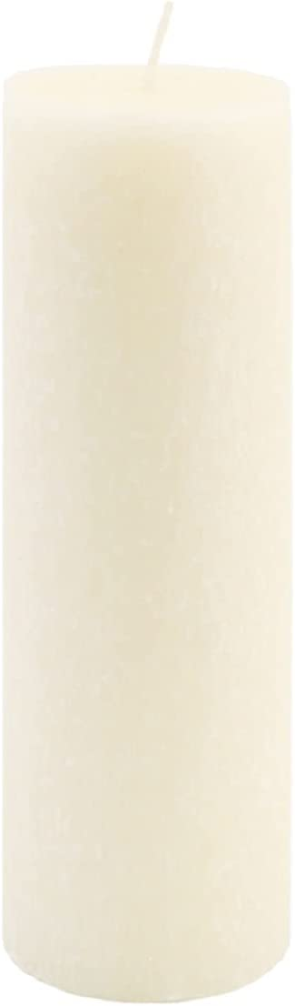 Root Candles 33917 Unscented Timberline Candle Pillar Beauty San Antonio Mall products I 9-Inch