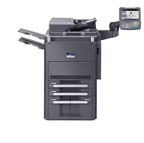 KYOCERA TASKalfa 8000i 600 x 600DPI Laser A3 80ppm - Impresora multifunción (Laser, Impresión en Blanco y Negro, 600 x 600 dpi, 4150 Hojas, A3, Impresión Directa)