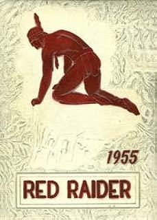 (Custom Reprint) Yearbook: 1955 Technical High School - Red Raider Yearbook (Scranton, PA)