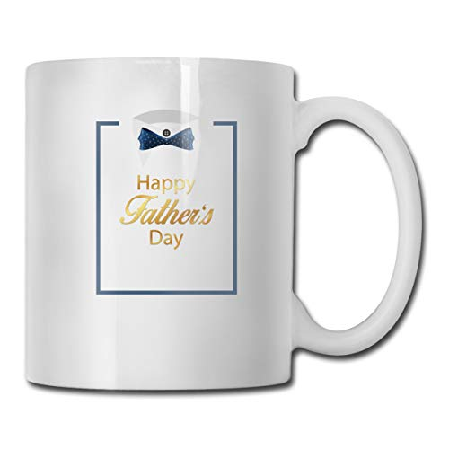Fathers Day Shirt Father S Day Shirt Blue Bow Material Afaac 11 Gu Secretary Man Woman Funny Coffee Cup
