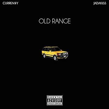 Old Range (feat. Jadakiss)