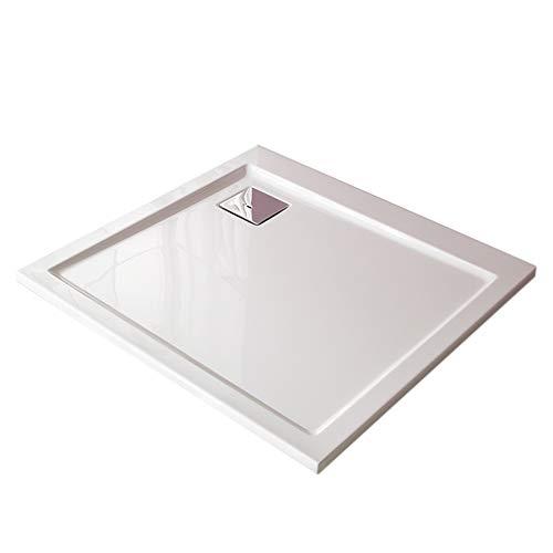 Hoesch Duschwanne Premiano (90 x 90 cm (Quadrat))