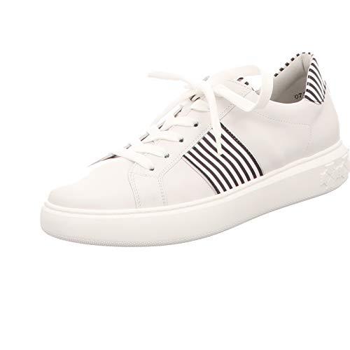 Peter Kaiser 26577 Damen Sneakers Weiß, EU 42