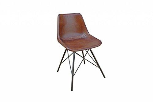 Jabulo -   Design Lederstuhl