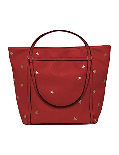 REPLAY Fw3836.005.a0132d - Donna, Rosso (Gloss Red), 18x33,5x30,5 cm (W x H L)