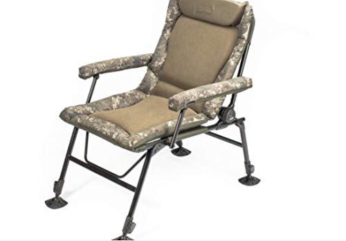 Nash Indulgence Big Daddy Chair 2020
