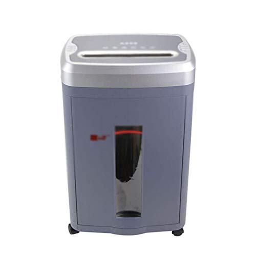 Read About GYP Shredders Office Electronics Products High Density Particle Silence Low Noise Steel K...