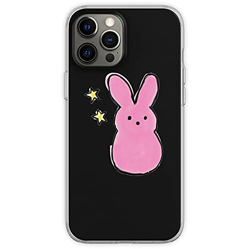 Phone Case Soft Lil peep Bunny Compatible with iPhone 12 13 11 Pro Xs Xr 8 7 6s Plus Max Samsung Galaxy Note S9 S10 S21 Ultra