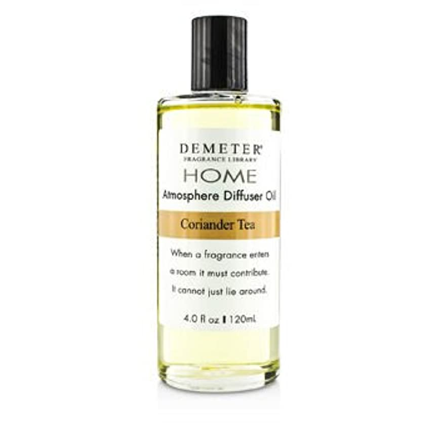 自動化元気ナプキン[Demeter] Atmosphere Diffuser Oil - Coriander Tea 23577 120ml/4oz