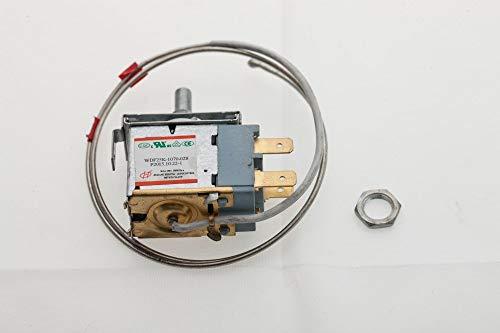 Candy Hoover Thermostat WDF25K-1070-028 für Kühlschrank - Nr.: 49036121, ersetzt 49014732