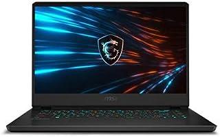 """MSI GP66 Leopard 15.6"""" 144Hz Gaming Laptop Intel Core i7 16GB RAM 512GB SSD RTX 3070 8GB - 10th Gen i7-10750H Octa-core - ..."""