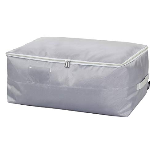 DOKEHOM Large Underbed Clothes Storage Bag