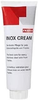 Franke 903 Inox Cream 8.5oz (250ml) by Franke