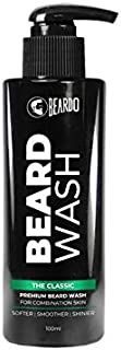 Beardo The Classic Beard Wash, 100ml