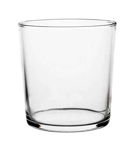 Luminarc Vaso de Pinta, 36 cl, Pack de 4