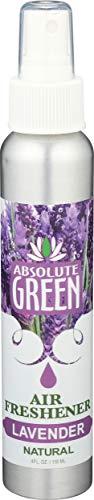 Absolute Green Lavender Air Freshener, 4 oz
