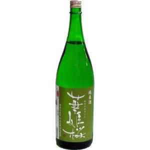 近藤酒造『華姫桜 純米酒』