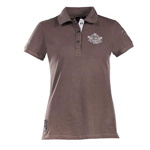 HORZE Crescendo Minya Women\'s Pique Show Shirt