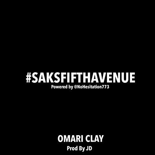 Saks Fifth Avenue [Explicit]