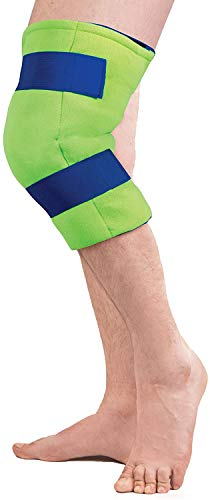 Polar Ice products provide cold therapy for post-surgical rehabilitation and other injuries. Long lasting cold therapy Soft fleece covering to protect skin Polar Ice delivers the benefits of cryotherapy with compression for soft tissue trauma. Use p...