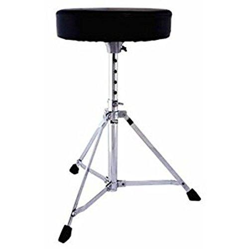 Mapex Tornado Round Drum Stool. Für Schlagzeug