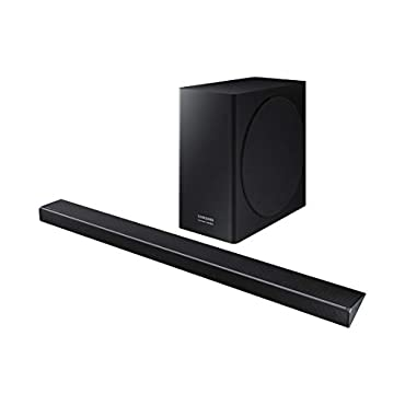 Samsung HW-Q70R Harman Kardon 3.1.2-Channel Sound Bar