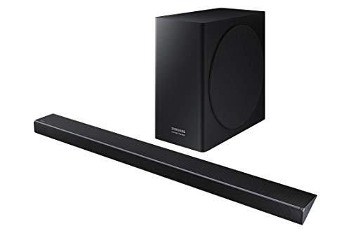 Samsung HW-Q60R 5.1 Soundbar For Hearing Impaired