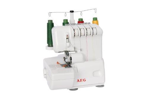 AEG 760 Overlockmaschine