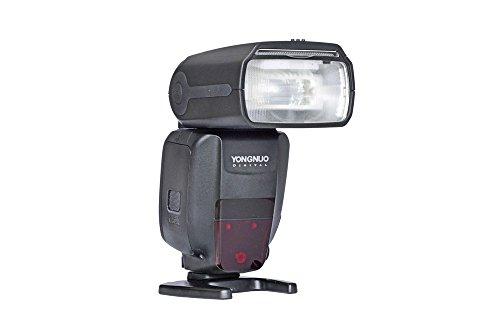 Flash Speedlite Yongnuo YN600EX-RT II para Câmeras Canon