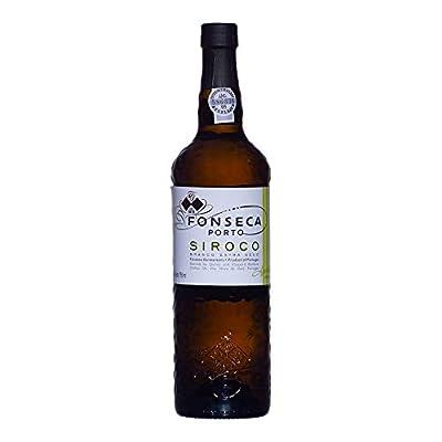FONSECA Siroco White Port 75cl Bottle