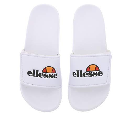 ellesse Slide Velcro White OSEL01W7040203, Sandalen - 36 EU
