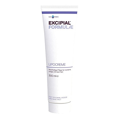 EXCIPIAL Lipocreme 300 ml Creme