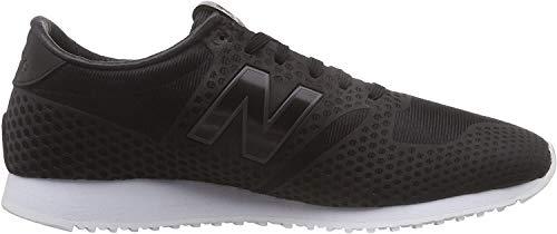 Calzado deportivo para mujer, color Negro , marca NEW BALANCE, modelo Calzado Deportivo Para Mujer NEW BALANCE WL420 DFC Negro