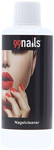 99 Nails® ongles Cleaner, 1er Pack (1 x 100 ml)